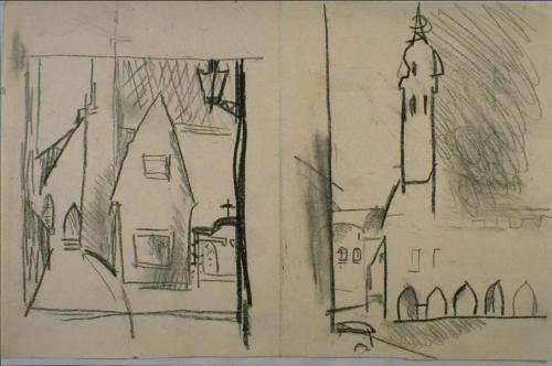 Untitled, Tallinn region, Dzintari (?), 1963-1965