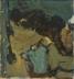 Untitled, Miners series, Leningrad, 1960-63