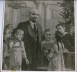 "Lenin and Children, from the triptych ""Leaders and Children"", Leningrad, 1955"